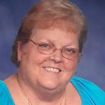 Janet Marie Owens