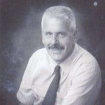 """Lloyd Richard """"Rick"""" Heth II"""