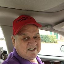 Mr. Hartsell Hugh Gladden Sr.