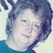 Linda Sue Strong