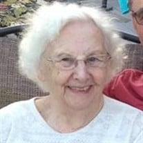 Virginia E.  Brodowski