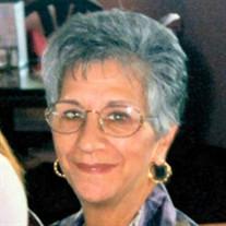 Margaret D'Arcangelo