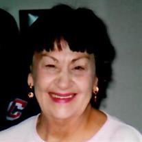 Georgette Lasiw