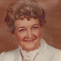Dorothy Louise Covell