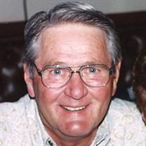 Jerry Lee Goode