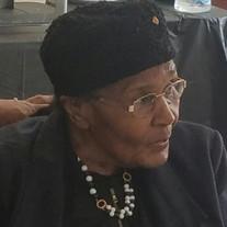 Dora Timmons