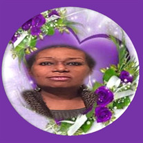 Shirley Anita Garnett