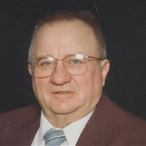 Loren D. McKee