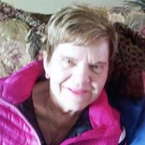 Patricia Ann Balster