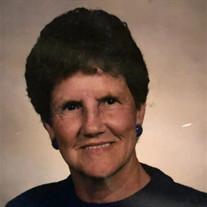 Joyce Irene Crum