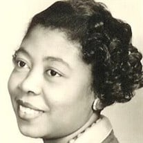 Mrs.  Jacqueline  Williams