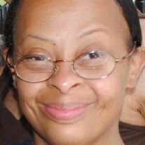 Ms. Teresa Lorraine Teague