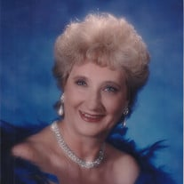 Shirley Ann Rich
