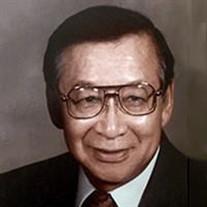 Allen S. Hum