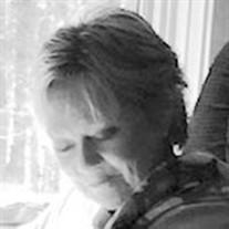 Peggy J. (nee Robinson) Kamholz