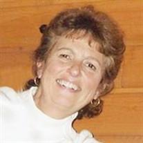 Patricia S. Korth