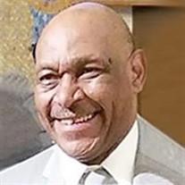 Larry E. Shepherd