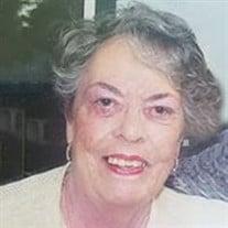 Helen Lorraine Vander Kelen