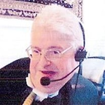John Paul St. Marie