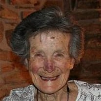 Mary K. Keslar