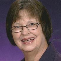 Jeanne Trampe