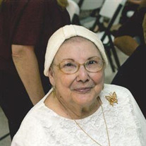 Hilda Calero