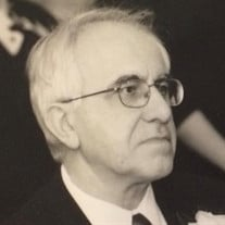 Dr. Shota Ivan Vashakidze