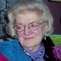 Mrs. Mary Grace Palangi