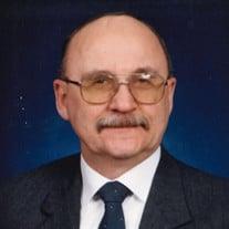 Larry Gene Urbick