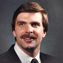 Stephen John Apol