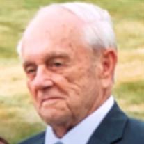 """Richard """"Dick""""  Miller"""
