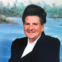 Izetta M. Scott