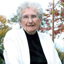 Norma Gene Miller