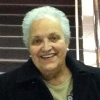 Amelia E Cardaras