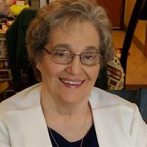 Maxine O. Knapp