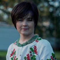 Mariia Nazarova