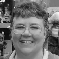 Christine Corin Crawford