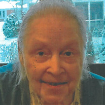 Gladys Sylvia Duquette