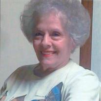 Mrs. Nelda Louise Espino