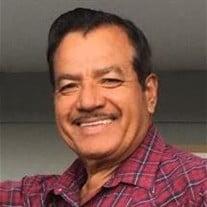 Leandro Najera