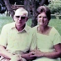 Harold and Lillian Williams