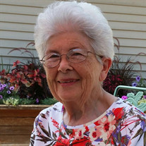 Rose Mary Burke