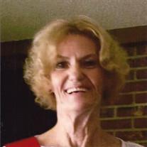 Mrs. Janis Elkins Marshall