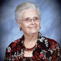 Patricia Ann Cunningham