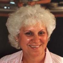 Barbara Sue (Smith) Beck