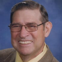 """Robert """"Bob"""" W. Harris"""