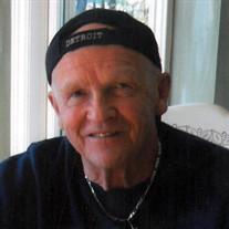 David Harold Blosser