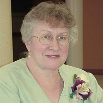 Nancy Elbert