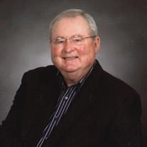 Donald Eugene Kirkendall