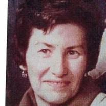 Josie A. Bustamante